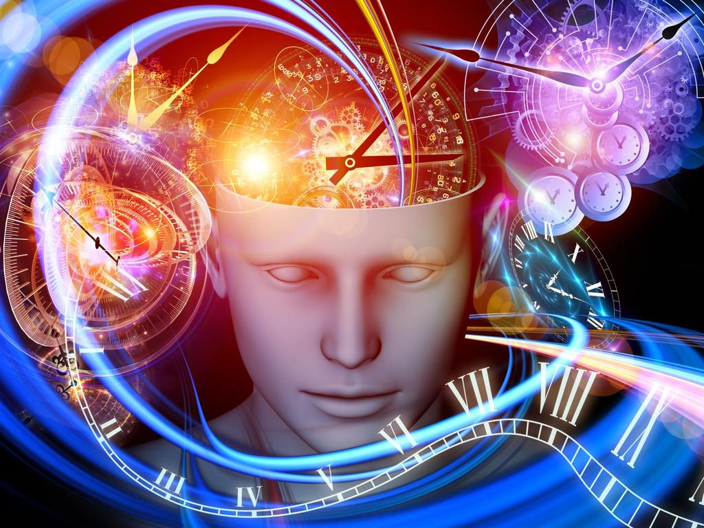 Ritmos circadianos y reloj biológico